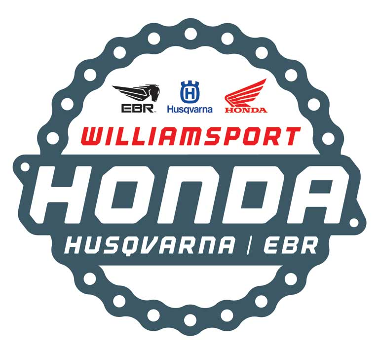 Williamsport Honda